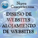 Websites profesionales y alojamiento de websites